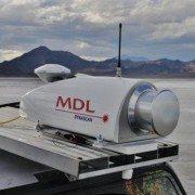 Mobile LiDAR Systems Dynascan Mobile Mapper