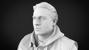 3D Scanning for Visual Effects and CGI
