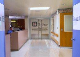 set scanning Highmark hospital