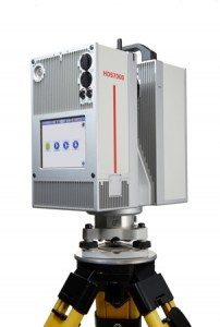 Rent Leica HDS7000 3D Laser Scanner