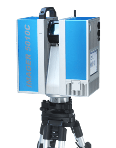 Rent the Z+F IMAGER 5010 3D Laser Scanner