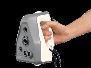 Rent the Artec Spider 3D Scanner