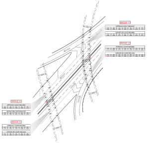 3D Laser Scanning for Bridge Clearances
