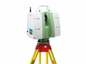 Rent Leica ScanStation C10