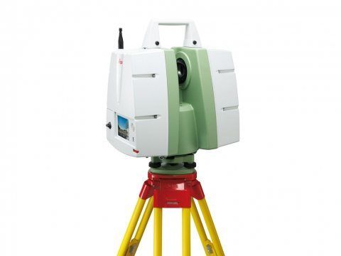rent leica scanstation c10 time of flight 3d laser scanner