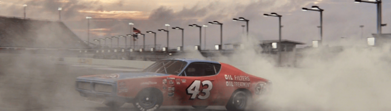 vehicle modeling ESPN NASCAR Sprint Cup Burnout Commercial SCANable