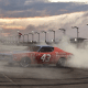 vehicle modeling ESPN NASCAR Sprint Cup Burnout Commercial SCANable