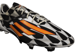 3D scan of Adidas Adizero F50 2014