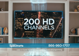 "Charter Spectrum ""No Limits"" TV Commercial LiDAR by SCANable"