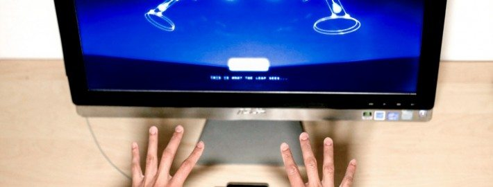 Leap Motion Controller Update to Offer Affordable Individual Joint MoCap