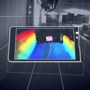 Google's Project Tango 3D Capture Device