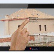 Eyesmap 3D Scanning Tablet