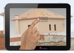Eyesmap 3D Scanning Tablet