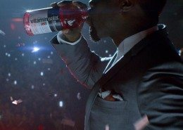 Kevin Hart Vitamin Water 3D Scan VFX