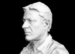 Sean Bean 3D Scan - SCANable