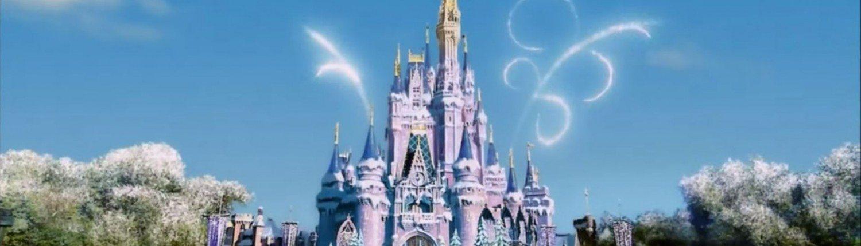 3D modeling Disney 'Frozen' Christmas Day Special Castle VFX 2