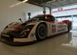 VFX 3D Scanning Circuit of the Americas