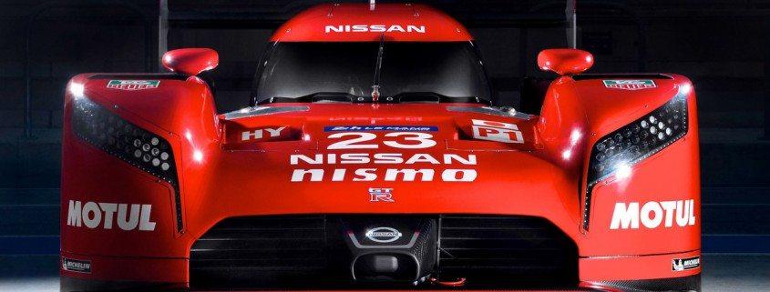 Nissan Super Bowl ad