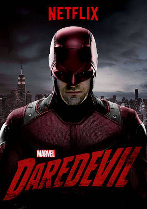 matchmoving Netflix Marvel Daredevil