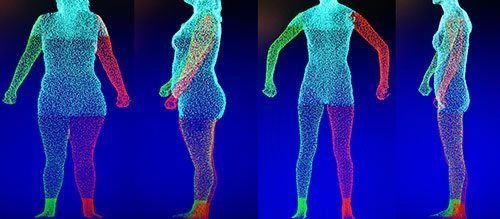 TC2 Announces Availability of Its Most Advanced 3D-4D Body Scanner
