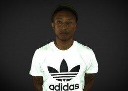 Adidas Originals Superstar Pharrell Williams