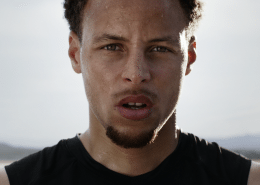 Under Armour Rule Yourself Stephen Curry