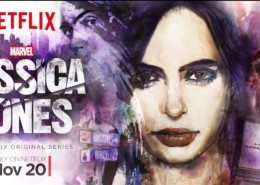 Jessica Jones Marvel Netflix 3D Scanning