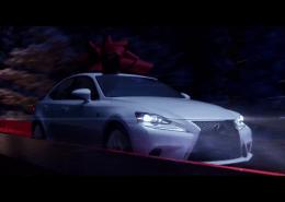 Lexus Racetrack
