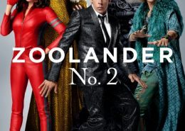 3D Body Scanning for Zoolander 2