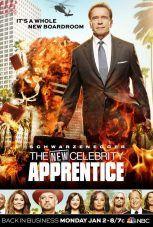 3D Scan of Arnold Schwarzenegger for The Apprentice Promo