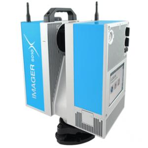 Rent the Z+F IMAGER 5010X 3D Laser Scanner