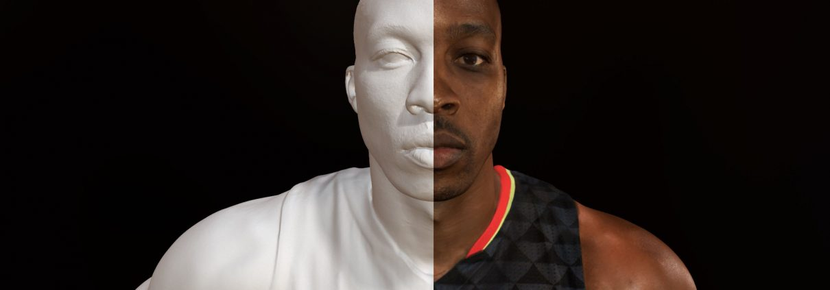 SCANable VFX 3D Scanning Solutions in Atlanta, Georgia