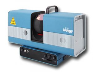 Rent Surphaser 100HSX Submillimeter 3D Laser Scanner