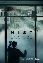 3D Body Scans and Retopology for Stephen King's 'The Mist'