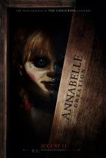 3D Scanning for Annabelle Creation