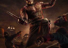 3D Scanning in New York for Netflix Marvel Daredevil Season 2