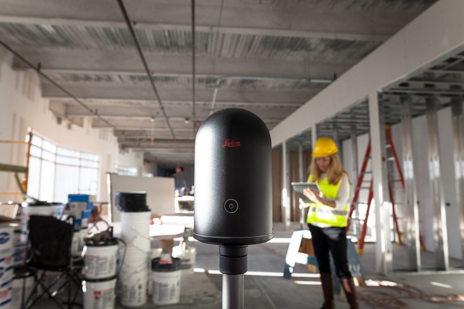 Purchase the leica blk360 3d laser scanner and receive for Architecture 3d laser scanner